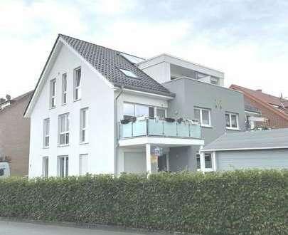 Helle und moderne Wohnung in Bielefelds Ortsrandlage Ubbedissen
