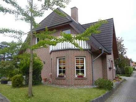 Schönes, geräumiges Haus mit vier Zimmern in