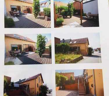 Schönes, geräumiges Haus mit fünf Zimmern in Rhein-Neckar-Kreis, Malsch