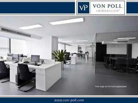 Attraktive Praxis-, Schulungs- oder Büroräume ab 50 m² nach Ihren Wünschen in bester Lage