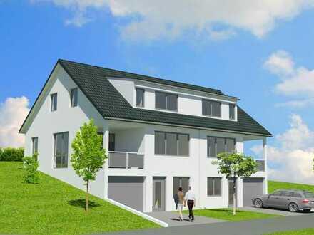 Doppelhaushälfte mit Garage ***NEUBAU*** in Tischardt