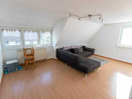 Provisionsfreie 4 Zimmer Wohnung in Neundorf