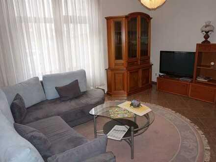**modernisierte EG-Wohnung in Baden-Baden-Lichtental**