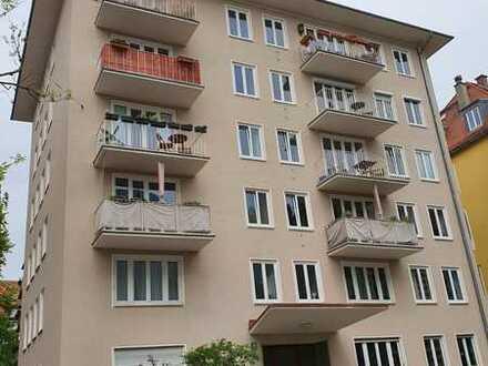 2,5 Zimmer im Herzen von Schwabing!