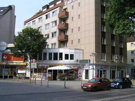 Kleine aber feine Wohnung in perfekter Lage (Klinikviertel) 46