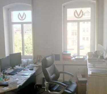 Direkt vom Eigentümer - ohne Provision - großes Büro mitten im Zentrum von Auerbach