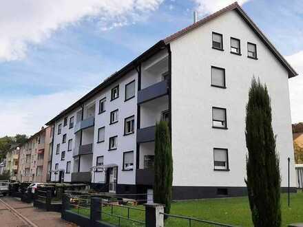 Erstbezug nach Sanierung - schöne 3-Zimmer Wohnung in Gernsbach
