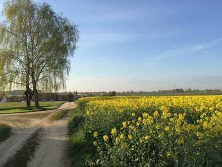 Beste Lage! Bauerwartungsland / Acker- und Grünland