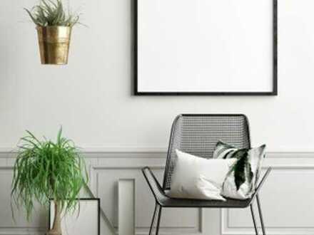 Urbane 4-Zimmer-Familienwohnung mit herrlicher Loggia in Süd-Ausrichtung