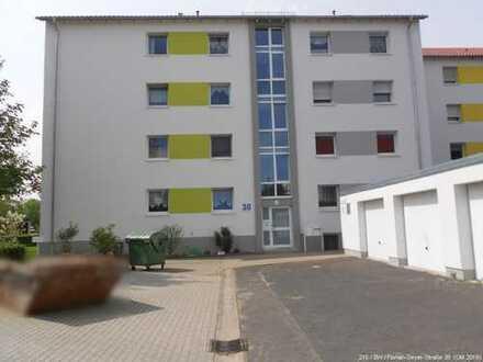 3-Zimmer Wohnung in Schweinfurt