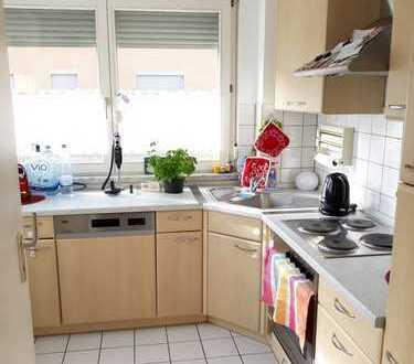 Schöne, helle 2,5-Zimmer Wohnung in Tübingen (Kreis), Mössingen