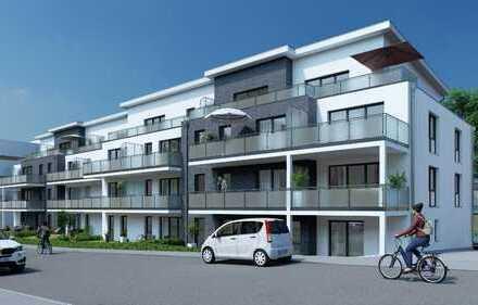 **2-Zimmer Apartment über den Dächern von Velbert**