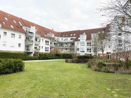 Maisonette-Wohnung inkl. Einbauküche und Tiefgaragenstellplatz in Hamburg-Eidelstedt