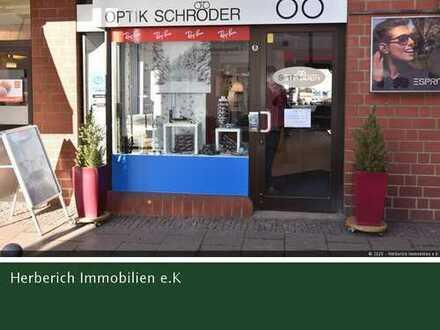 Moderne Ladenfläche in Bestlage Wiesbaden Dotzheim zu verkaufen - Selbstnutzung oder Invest