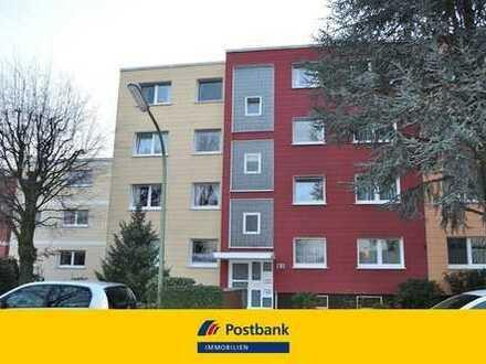 Attraktive Erdgeschosswohnung in ruhiger und zentraler Wohnlage!!!