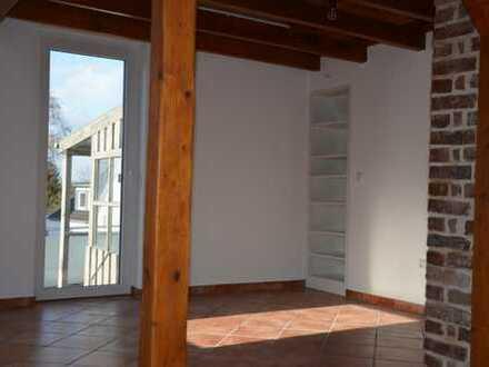 Wohnung auf 2 Etagen in Bo-Wat-Südfeldmark, Optimal für 2 Personen, im ruhigem 2 Fam. Haus