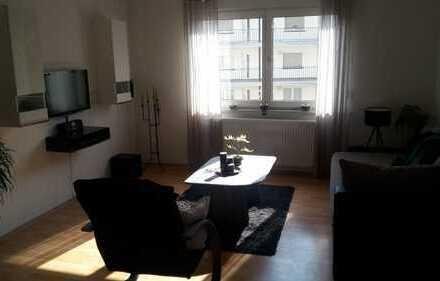 Wunderschöne und helle 2-Zimmer-Wohnung mit Einbauküche in Düren (Saniert und Renoviert 2017)