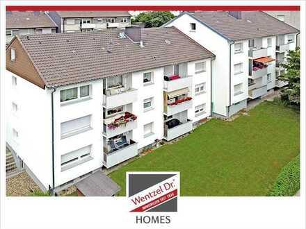 Provisionsfrei für Käufer! Schöne 3,5 Zimmer Wohnung in beliebter Wohnlage von Arnsberg
