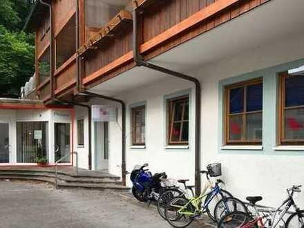 Gewerbeobjekt in Füssen