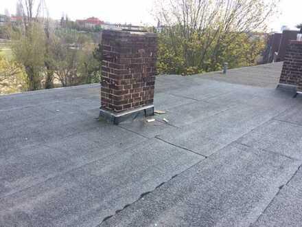 MFH am Mauerpark mit Aufstockungsgenehmigung für Penthouse