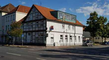 200 m2 Praxis- oder Bürofläche zentral in Celle barrierefrei im EG