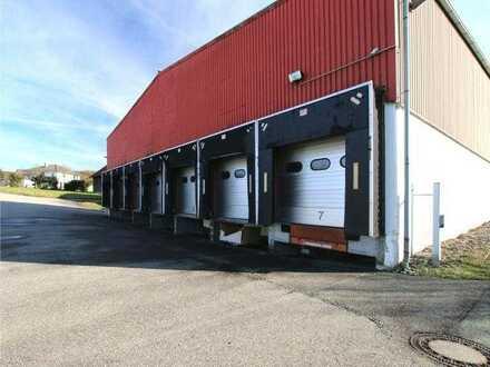 Lager, Lager, Lager - teilbar ab ca. 900 m²