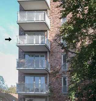2 Zimmer Wohnung St. Georg im Grünen