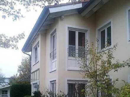 3-Zimmer-Gartenwohnung in familienfreundlicher Umgebung / fußläufig zu S-Bahn und Zentrum