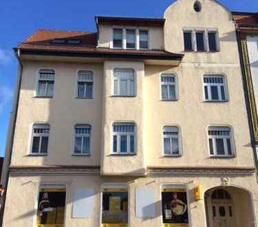 Vollständig renovierte 5-Zimmer-Wohnung mit Balkon in Dessau-Roßlau