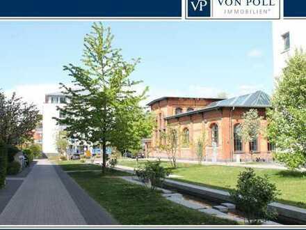 Seniorenbegleitetes Wohnen - 2-Zi-ETW - 3 Balkone mit Weitblick - Alter Schlachthof