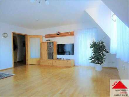 Großzügige und schöne Wohnung im Ortskern von Bondorf