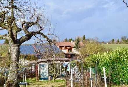 Sonniges Gartengrundstück in schöner Lage bei Leingarten