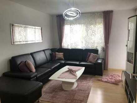 Stilvolle 2-Zimmer-Wohnung mit Balkon in Walldorf von PRIVAT