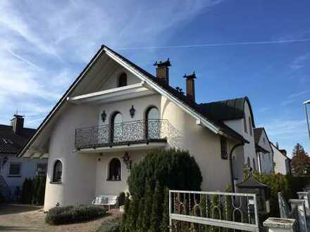 Kleine Villa mit Charme in Strullendorf