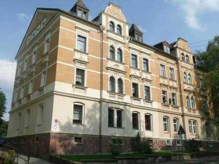 Schöne 6 Zimmer Wohnung in Glauchau