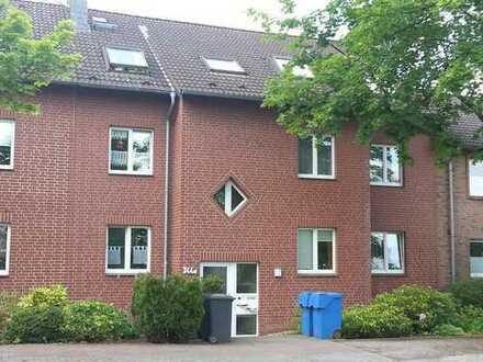 Modernisierte 3-Zimmer-Wohnung mit Balkon in Krefeld Gellep- Stratum
