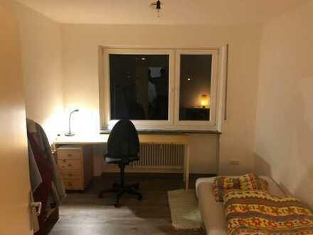 WG-Zimmer in Hochstätt- unmittelbare Nähe zur DHBW Mannheim