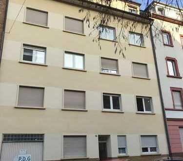 schöne 2-Zimmerwohnung mit Balkon - Erstbezug nach Sanierung