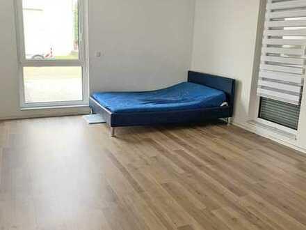 6167 - Vier neuwertige 1-Zimmerwohnungen mit Einbauküche!