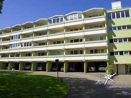 Gepflegtes Appartement in Laufnähe zum Strand