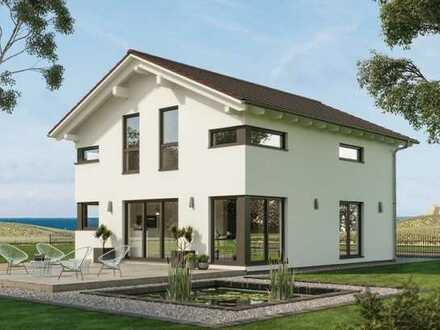 Hier entsteht ein neues Traumhaus - individuell geplant nach Ihren Wünschen
