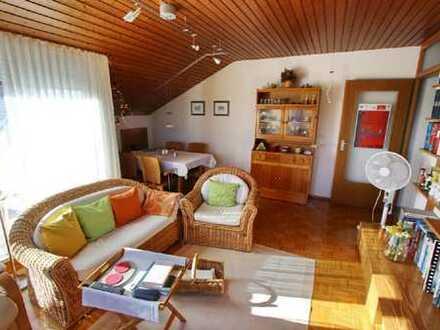Beste Wohnlage - 2 Zimmer Wohnung mit sonnigem Balkon