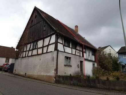 PROVISIONSFREI - Grundstück mit Abrisshaus