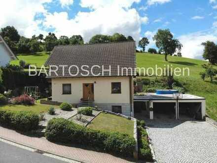***PROVISIONSFREI*** Einfamilienhaus mit Einliegerwohnung - Doppelgarage auf 850 m²