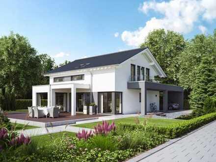Ihr neues Traumhaus in Rieden