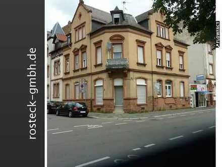 Preisgünstige Eigentums-Etage - ETW und kl. Ladenraum