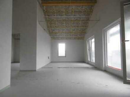 Luxus Neubau 3-Zi.Wohnung mit gr. Terrasse