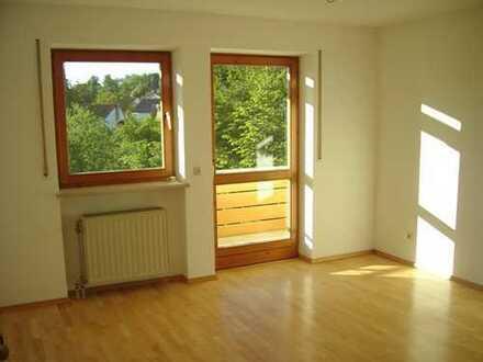3 1/2 Zimmer Wohnung nähe Stadtzentrum Deggendorf