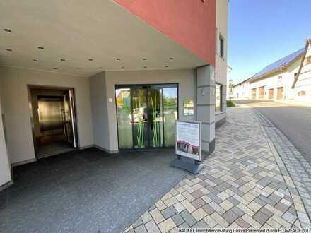 Top Sichtbarkeit - Parkplätze - Schöne Laden-/Ausstelungsfläche in Bad Grönenbach