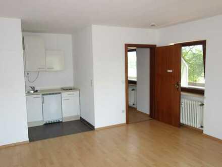 1-Zimmerwohnung mit großem Süd-Ost-Balkon bei Wasserburg